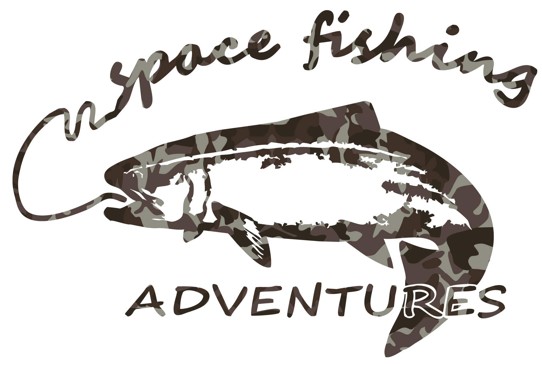 Spacefishing adventures